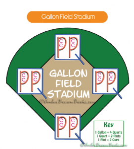 GallonFieldStadium_AmberBrown